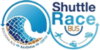 Shuttle Race Logo